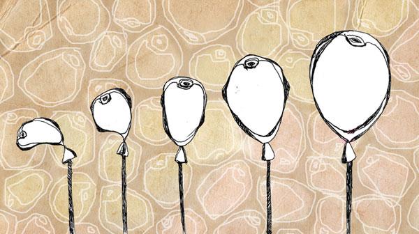 komórki tłuszczowe, adipocyty