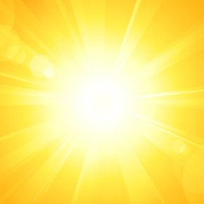 PROMIENIOWANIE UV, czyli jak się nie zestarzeć w wakacje