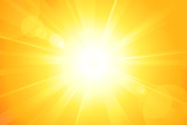 Słońce dla zdrowia