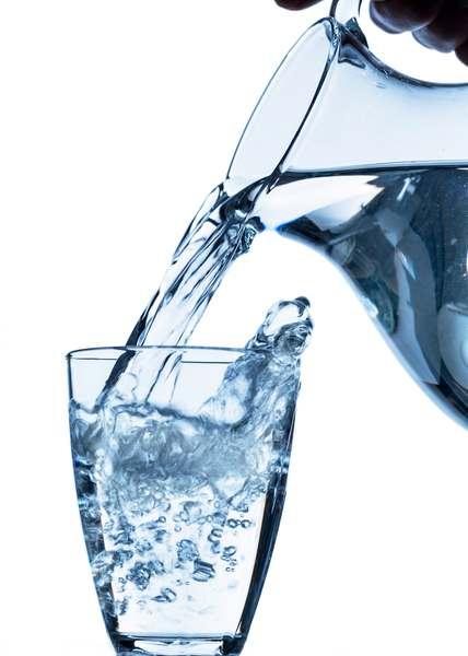 Woda niezbędna dla ciała/ fot. Fotolia