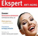 Ekspert Anti-Aging – Estetyczny problem – cienie i opuchnięcia pod oczami