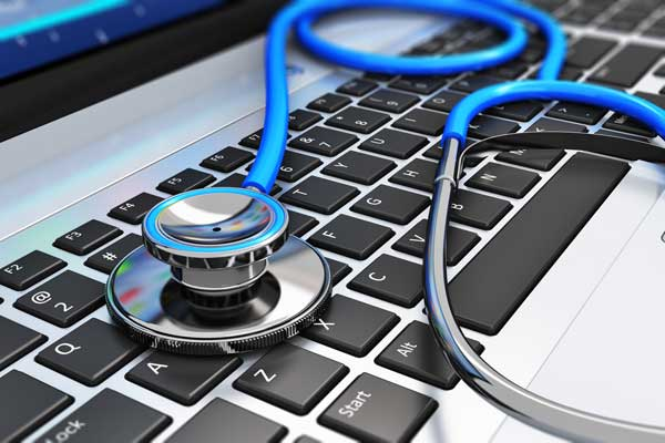 leczenie przez internet