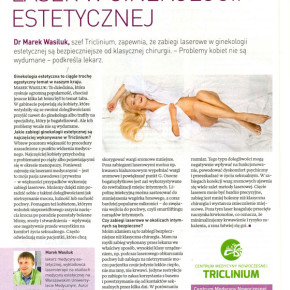 Wywiad w tygodniku Wprost