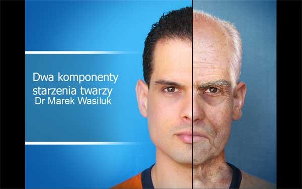 Co decyduje o tym, że postrzegamy twarz jako starą lub młodą?
