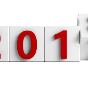 Podsumowanie roku 2017