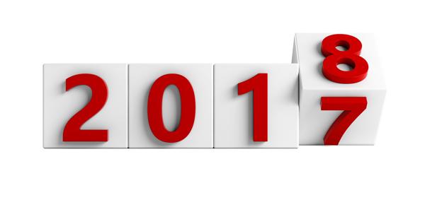 Czas na podsumowanie roku 2017 w medycynie estetycznej (fot. Fotolia)