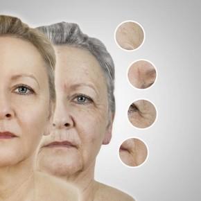Maski, trójkąty i złote proporcje, czyli dlaczego i jak się starzejemy