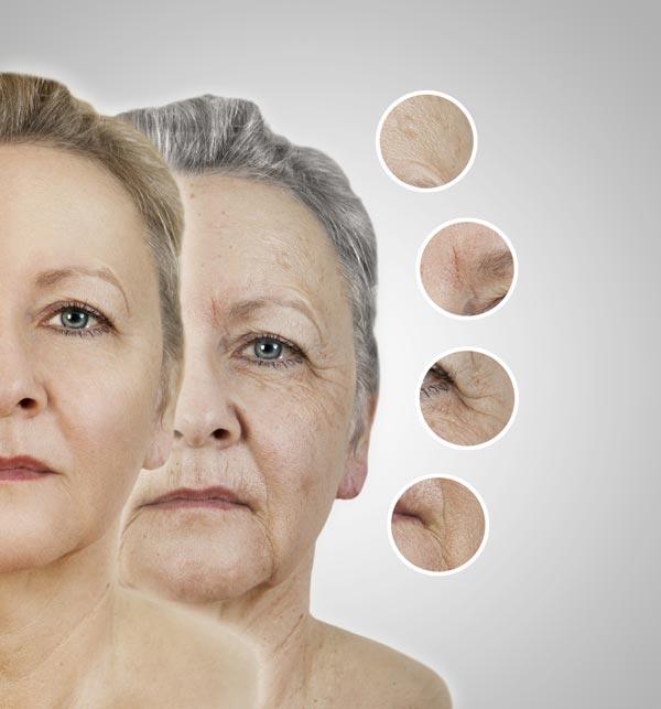 Aby odmłodzić twarz, trzeba zadziałać na dwa komponenty - jakość skóry oraz kształt (fot. Fotolia)