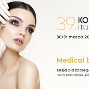 Prawdziwe oblicze medycyny estetycznej na kongresie LNE
