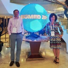 Targi Biomed a technologiczne trendy