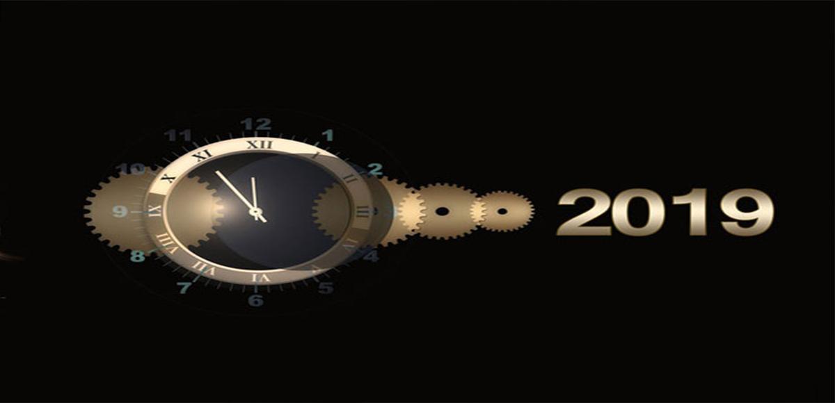 2019 rok za nami – podsumowanie