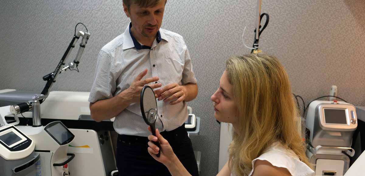Aleksandra Prykowska i Marek Wasiluk