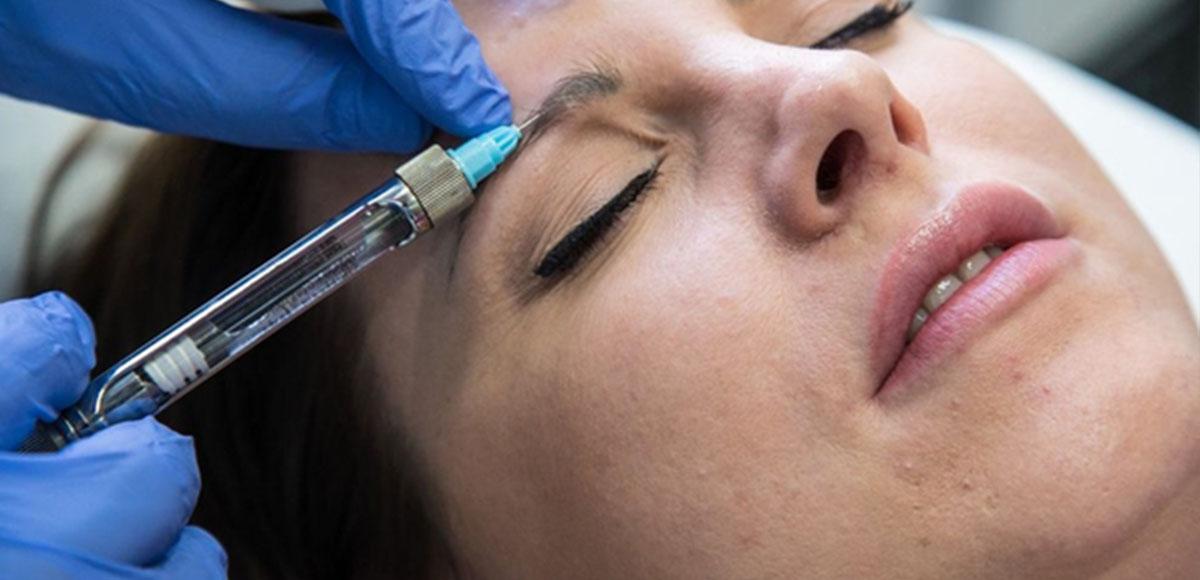 Gdy makijaż zmienia się w tatuaż