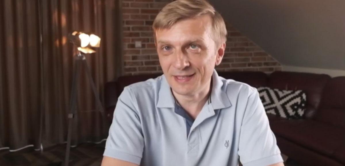 dr Marek Wasiluk