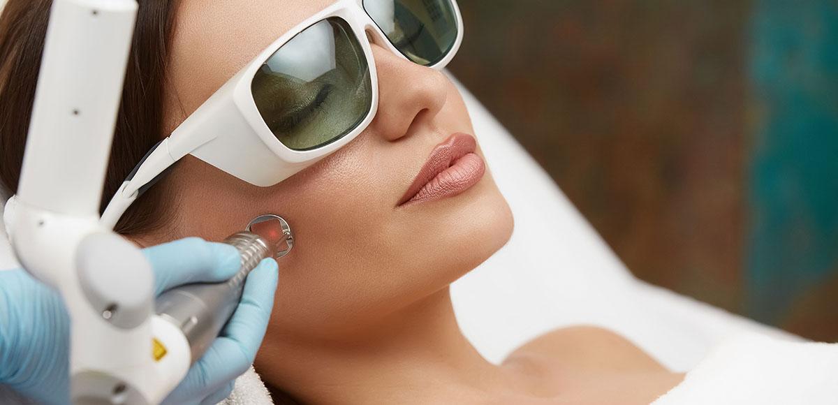 Rehabilitacja lasera frakcyjnego nieablacyjnego