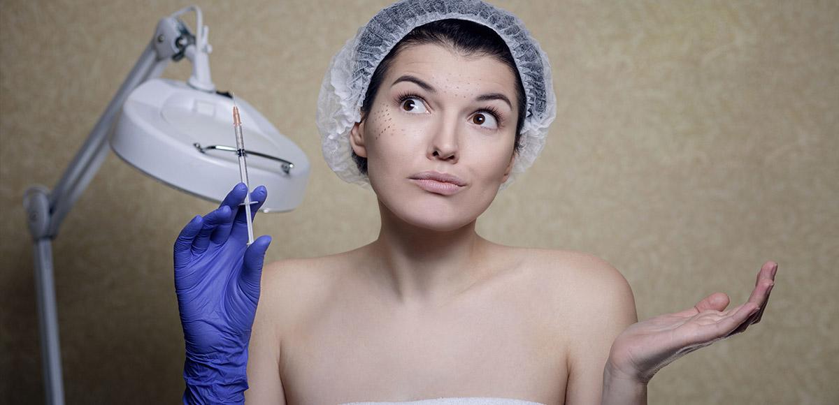 Medycyna estetyczna - konieczność czy fanaberia?