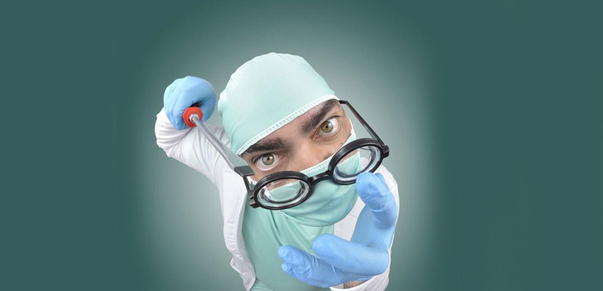 7 grzechów głównych w medycynie estetycznej