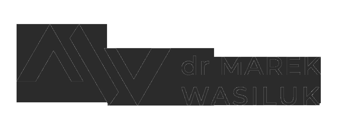 marek wasiluk blog