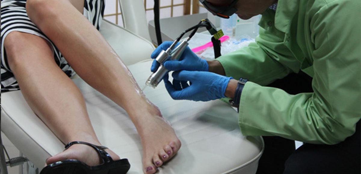Malformacja naczyniowa w Klinice Urody TVN Style