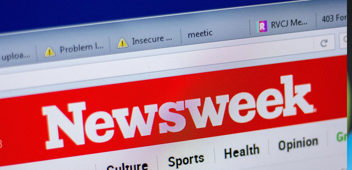 NOWOCZESNE ODMŁADZANIE W NEWSWEEKU