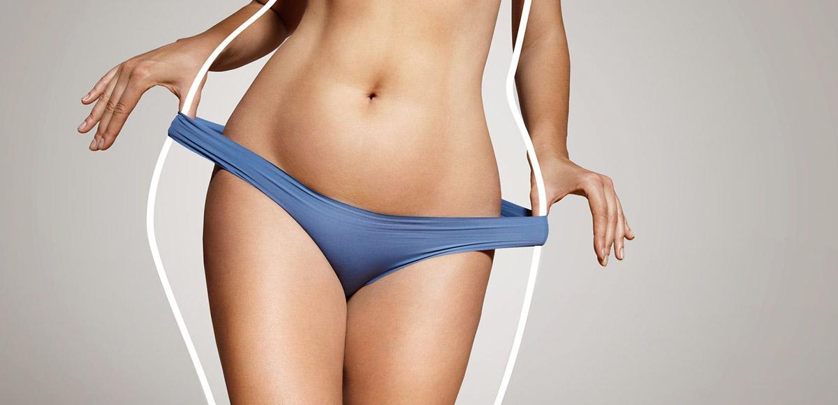 Jak pozbyć się nadmiaru tłuszczu