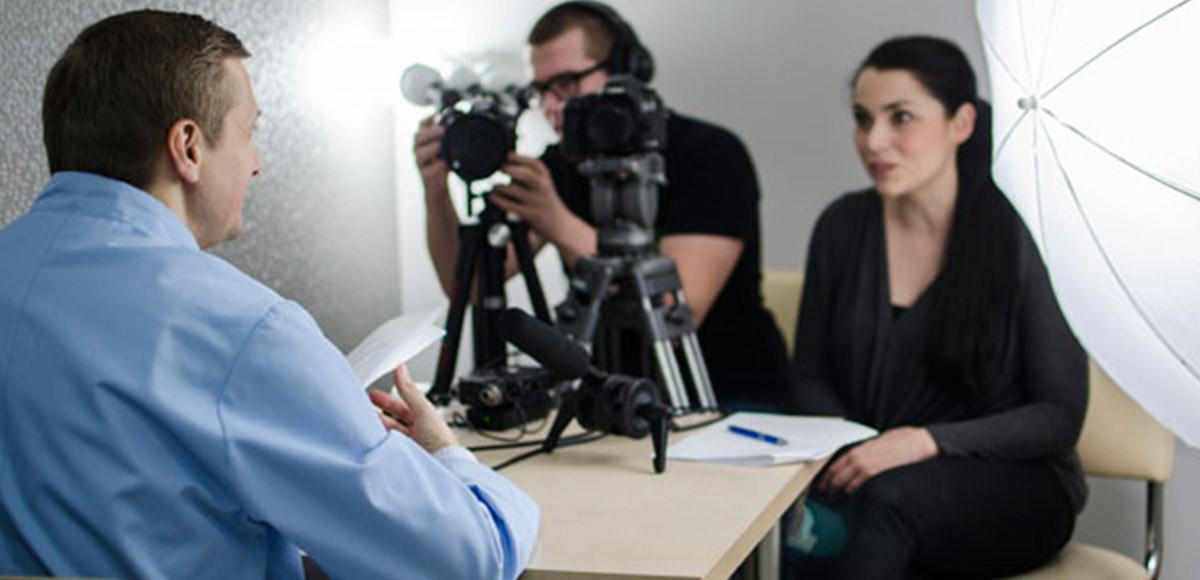 Casting do filmów z serii Medycyna estetyczna bez tajemnic